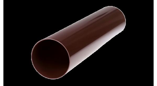 Труба водосточная длина 4 м PROFiL 130\100 в Запорожье
