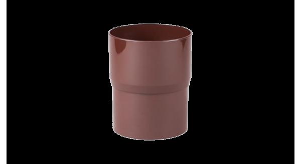 Соединитель водосточной трубы PROFiL 130\100 в Запорожье