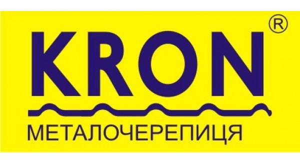 Металлочерепица Прушински (Pruszynski) Крон в Запорожье
