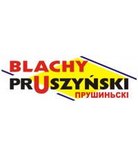 Металлочерепица Blachy Pruszynski