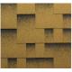 Коллекция ROCKY - Золотой песок