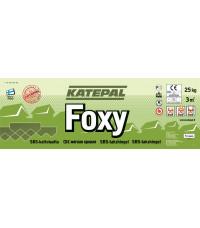 Битумная черепица Katepal - Коллекция FOXY