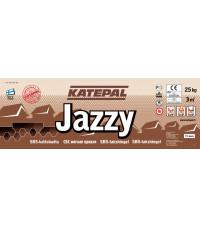 Битумная черепица Katepal - Коллекция Jazzy