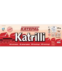 Битумная черепица Katepal - Коллекция Katrilli