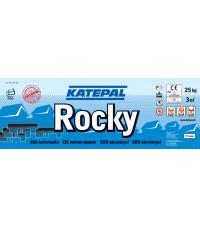 Битумная черепица Katepal - Коллекция ROCKY