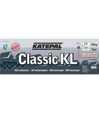 Битумная черепица Katepal - Коллекция Classic KL