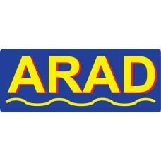 Металлочерепица модульная ARAD