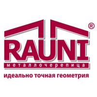 RAUNI - брендовая металлочерепица в Запорожье от официального диллера Строитель-ком