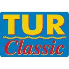 Металлочерепица модульная TUR Classic