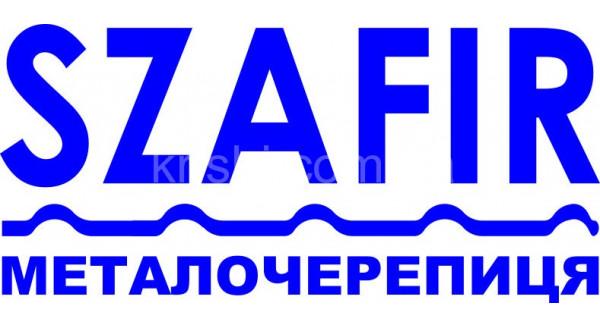 Металлочерепица Прушински (Pruszynski) ШАФИР в Запорожье по честной цене