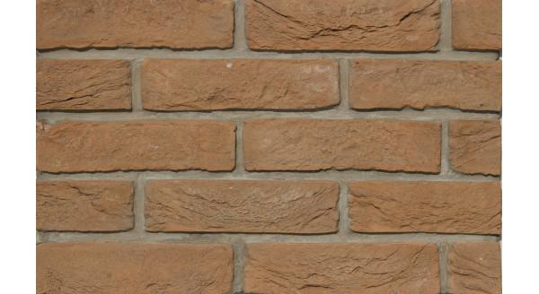 Екатеринославский кирпич ручной формовки - Таврический темный в Запорожье