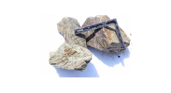 Бутовый камень с доставкой по Запорожью