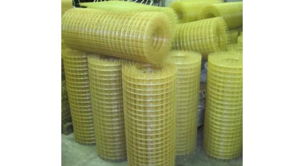 Композитная полимерная кладочная сетка купить в Запорожье