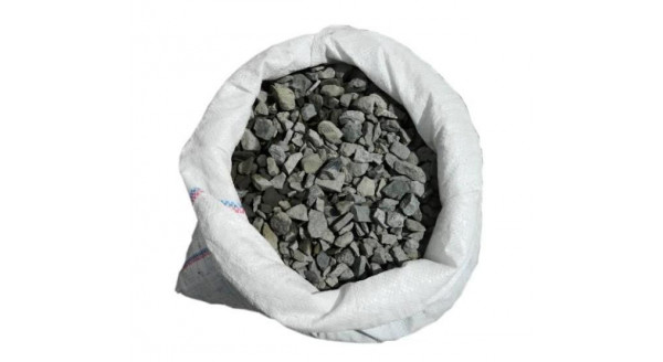 Купить щебень в мешках 40 кг  в Запорожье по честной цене