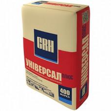 Цемент CRH универсал плюс ПЦ-400,Б