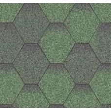 Коллекция Мозаика - цвет Зеленый ЭКО