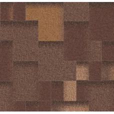 Коллекция Акцент - цвет Горячий шоколад