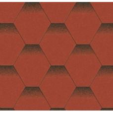 Коллекция Мозаика - цвет Красный мак
