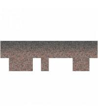 Битумная черепица Aquaizol - Коллекция Акцент