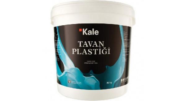Пластичная краска Kale Tavan Plastigi 25кг - для потолка купить в Запорожье