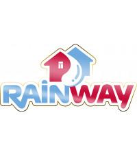 Водосточные системы RainWay 130