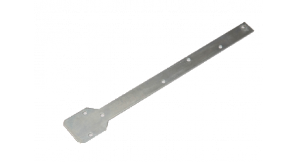 Удлинитель кронштейна желоба RainWay 100мм купить в Запорожье