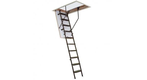 Чердачная лестница Oman - Metal T3