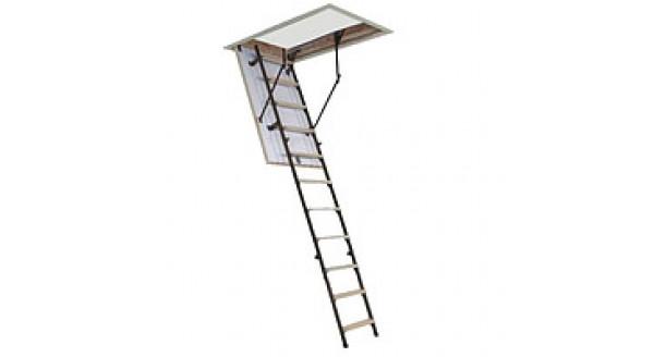 Чердачная лестница Oman - Mini (ST4 ) купить в Запорожье.