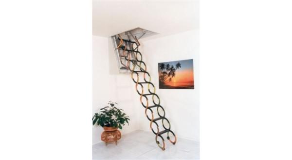 Чердачная лестница Oman - Nozycowe ( NO ) купить в Запорожье.