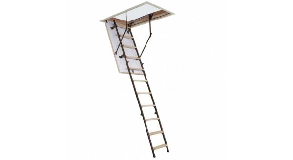 Чердачная лестница Oman - Stallux 3  ( ST3 ) купить в Запорожье.