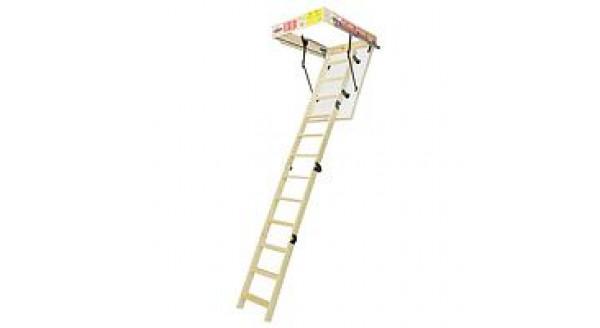 Чердачная лестница Oman - Termo Long  купить в Запорожье.