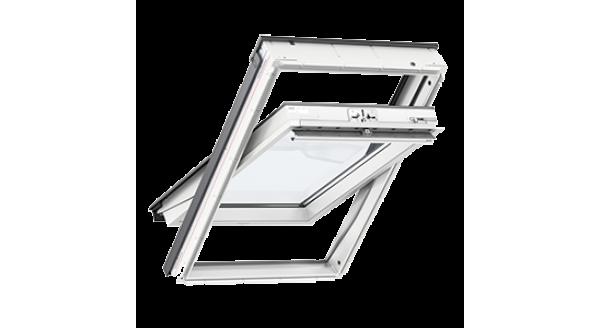 Мансардне вікно VELUX GZL 1051 з верхньою ручкою відкривання  в Запоріжжі