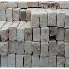 Кирпич керамический полнотелый Б\У  (Старорусский) - Кирпич - Строитель-ком