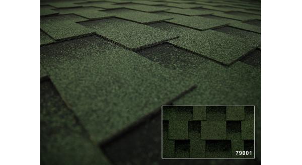 Kerabit Квадро, форма L зелено-черный купить в Запорожье