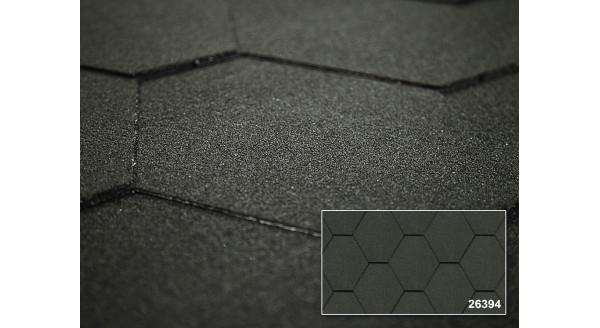 Kerabit Тройка, форма К однотонная черная купить в Запорожье
