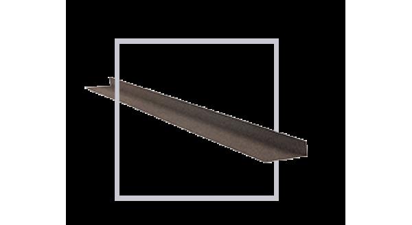 Queentile планка бокового примыкания в Запорожье купить по честной цене