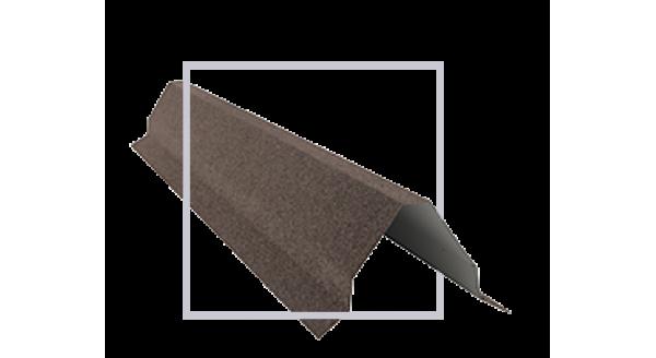 Queentile Заглушка конька треугольного  в Запорожье купить по честной цене