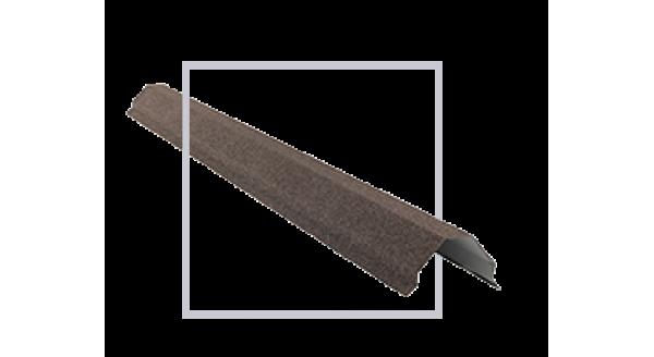 Queentile планка конька треугольного  в Запорожье купить по честной цене
