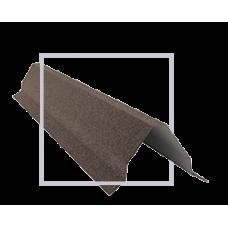 Queentile планка конька треугольного большая