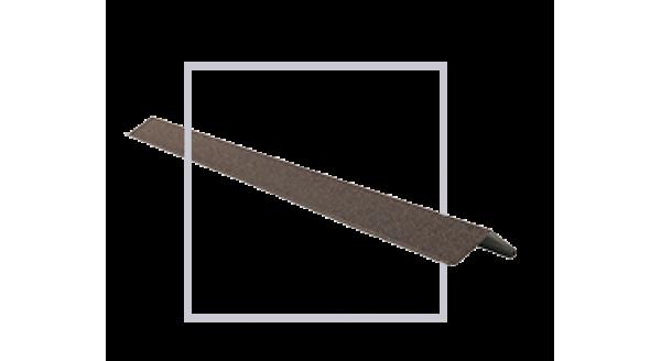 Queentile планка фронтонная в Запорожье купить по честной цене в Строитель-ком