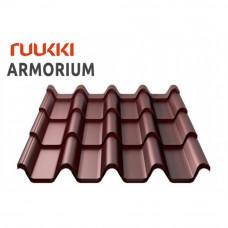 Металлочерепица Ruukki Armorium
