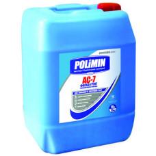 Polimin АС-7 Универсал-грунт глубокопроникающая грунтовка 5л