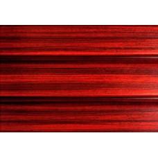 Карнизная подшивка ASKO - цвет Красное дерево Тик