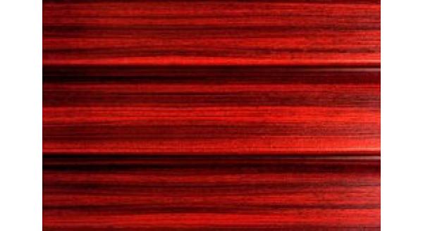 ASKO Красное дерево Тик – профессиональная карнизная подшивка в Запорожье по честной цене!