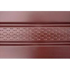 Карнизная подшивка ASKO - цвет Коричневый