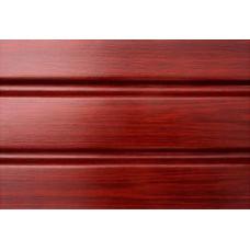 Карнизная подшивка ASKO - цвет Красное дерево