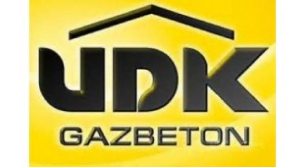Газобетон UDK в Запорожье