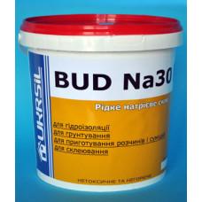 Жидкое натриевое стекло NA30 1л